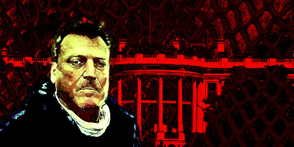 """Patrick Byrne: Chinese regime is engaged in """"a slow coup""""…"""